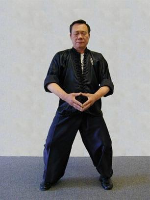 Buck Sam Kong
