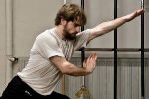 Kung Fu für Männer