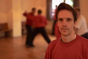 Trainer der Münchner Kung Fu Schule