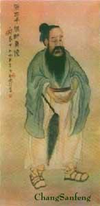 Zhang San-feng