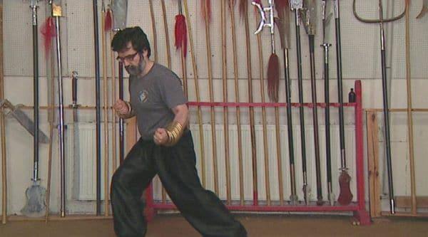 Kung Fu Videos Baklayan