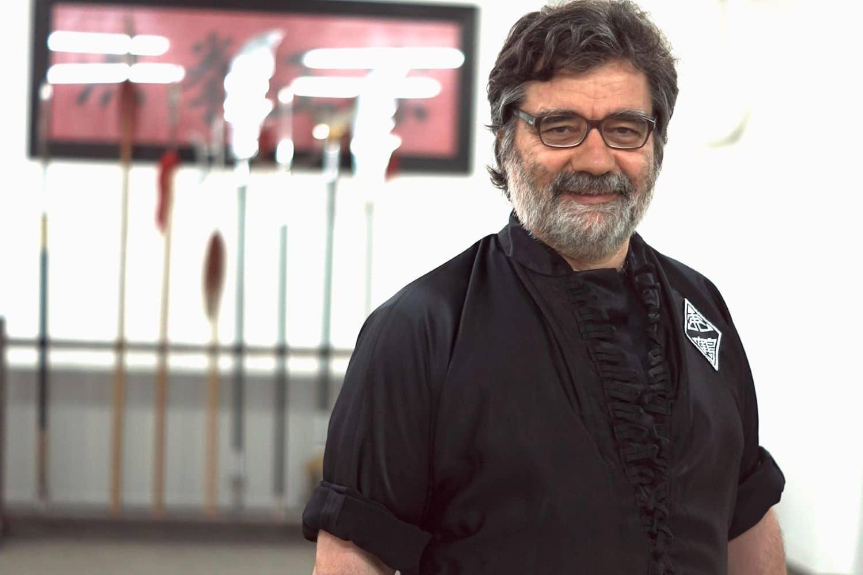 Sifu Alan Baklayan