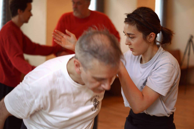 Kung Fu Training Retreat